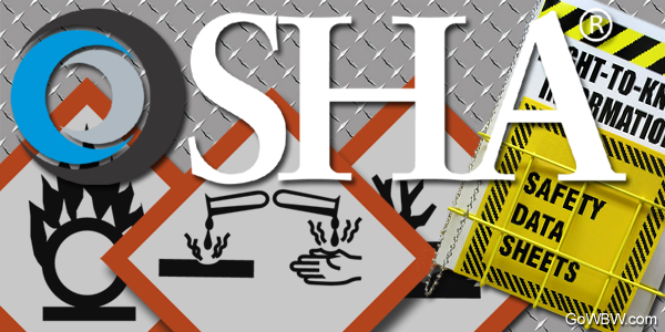 What is OSHA - Topic 1 - Why is OSHA Important to you?