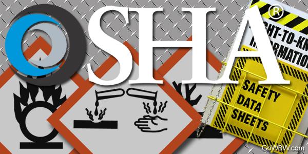 What is OSHA - Topic 4