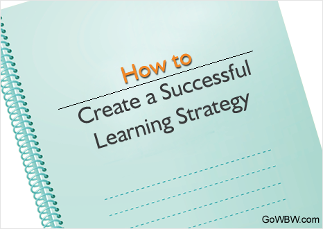 How to Create Successful E-Learning Strategies