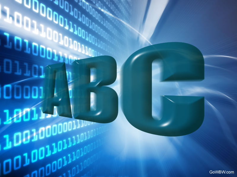 The ABC's of E-Learning: A Glossary of Terms