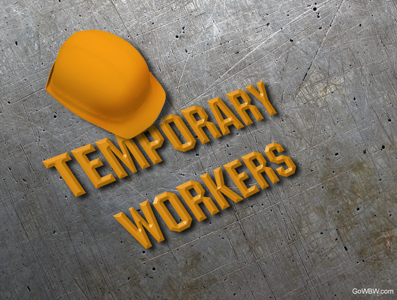Reducing Hazards To Temporary Workers
