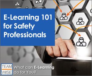 E-Learning 101 for Safety Professionals