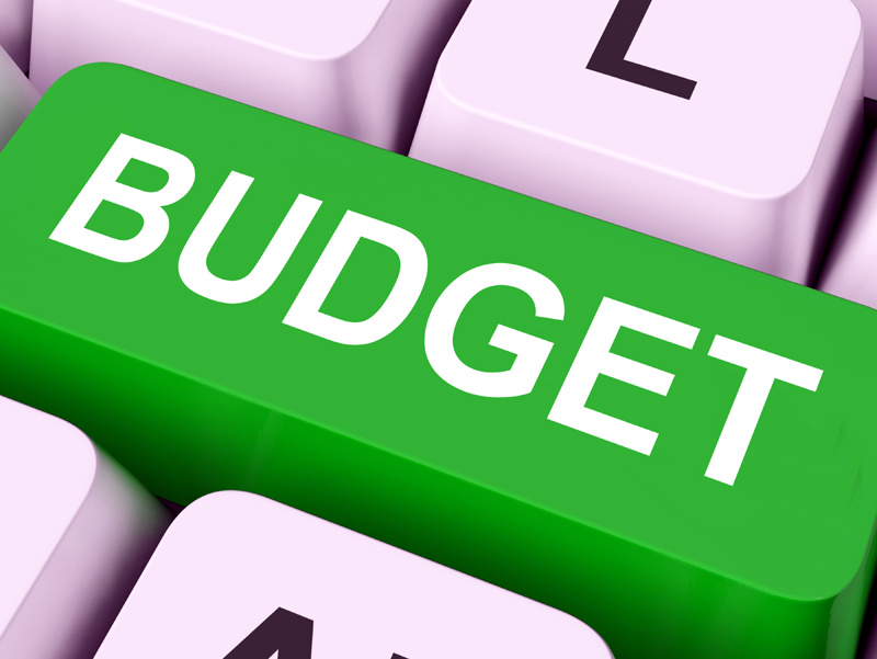 Budgeting Tips for the Safety Department