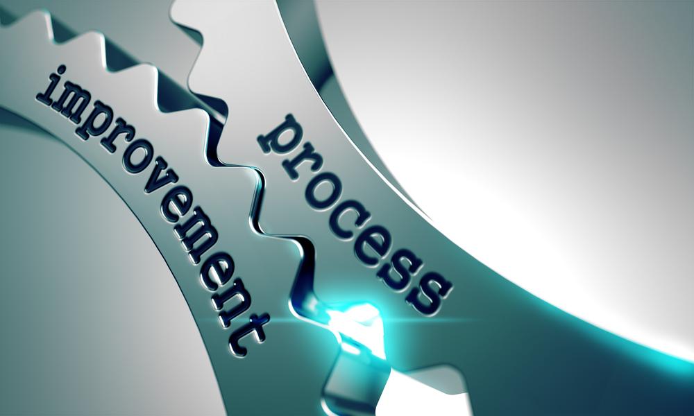 Kata Method for Safety Process Improvement