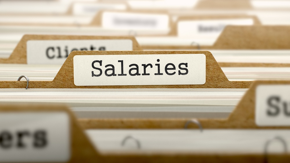 The 2016 Salary Survey From Safety+Health: Eye-Opening Statistics You Should Know
